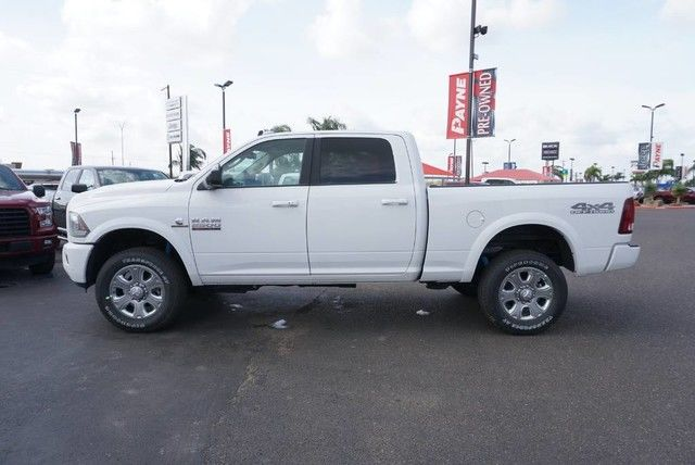 2018 Ram 2500 Crew Cab 4x4,  Pickup #G430136 - photo 10