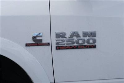2018 Ram 2500 Crew Cab 4x4,  Pickup #G430136 - photo 7