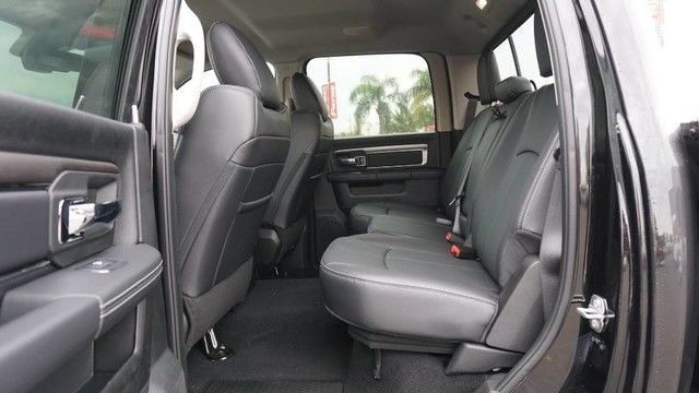2018 Ram 2500 Crew Cab 4x4,  Pickup #G430151 - photo 21