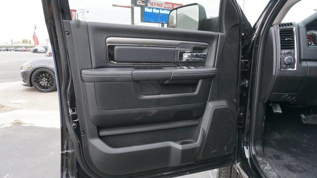 2018 Ram 2500 Crew Cab 4x4,  Pickup #G430151 - photo 24