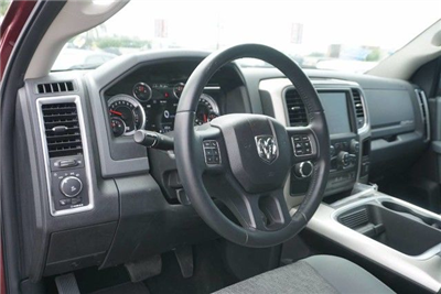 2017 Ram 1500 Crew Cab, Pickup #G510702 - photo 23