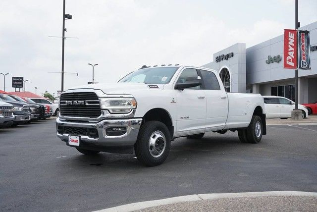2019 Ram 3500 Crew Cab DRW 4x4,  Pickup #G516757 - photo 1