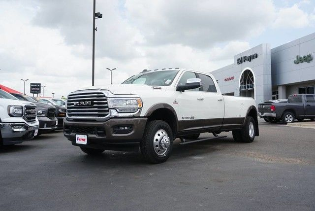 2019 Ram 3500 Crew Cab DRW 4x4,  Pickup #G525706 - photo 1
