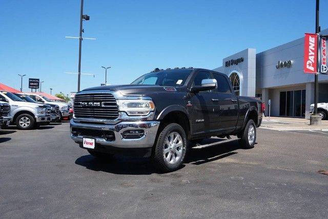 2019 Ram 2500 Crew Cab 4x4,  Pickup #G530521 - photo 1