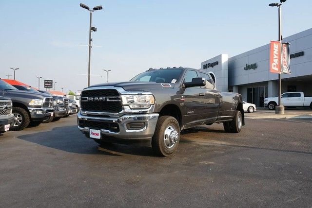 2019 Ram 3500 Crew Cab DRW 4x4,  Pickup #G533889 - photo 1
