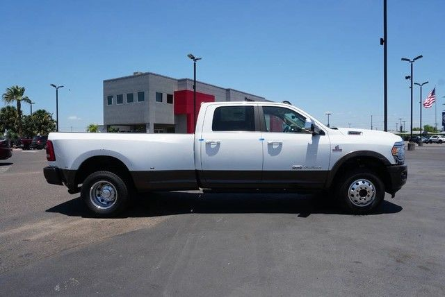 2019 Ram 3500 Crew Cab DRW 4x4,  Pickup #G536770 - photo 22