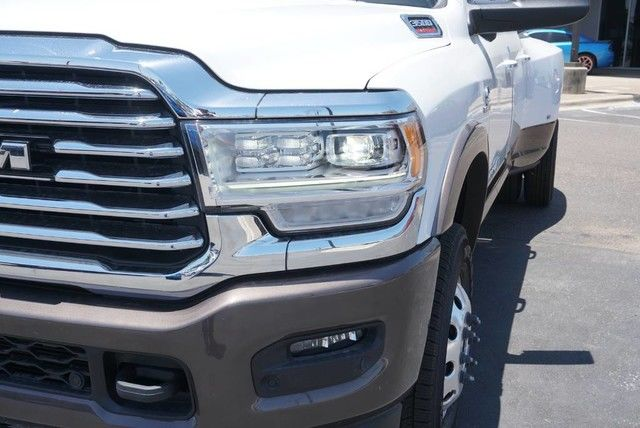 2019 Ram 3500 Crew Cab DRW 4x4,  Pickup #G536770 - photo 4