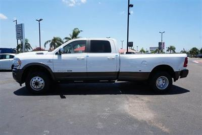 2019 Ram 3500 Crew Cab DRW 4x4,  Pickup #G536770 - photo 12