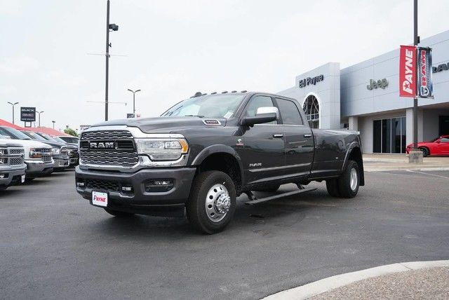 2019 Ram 3500 Crew Cab DRW 4x4,  Pickup #G536948 - photo 1