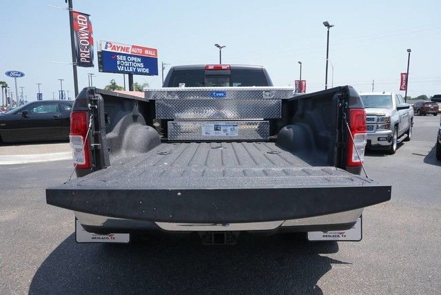 2019 Ram 3500 Crew Cab DRW 4x4,  Pickup #G555477 - photo 21