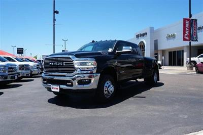2019 Ram 3500 Mega Cab DRW 4x4,  Pickup #G562710 - photo 1