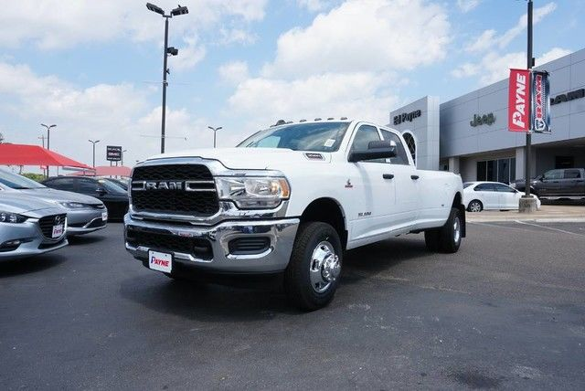 2019 Ram 3500 Crew Cab DRW 4x4,  Pickup #G597501 - photo 1