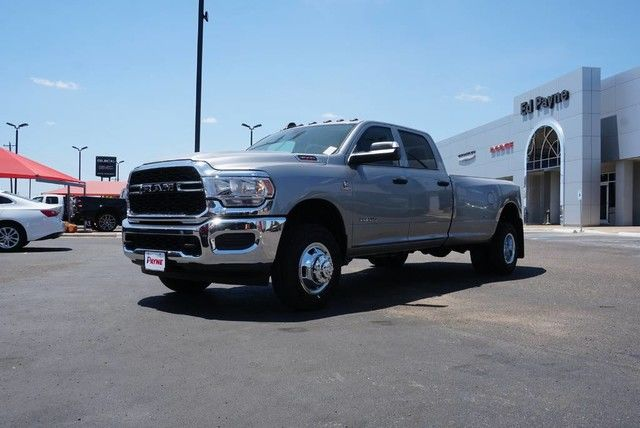 2019 Ram 3500 Crew Cab DRW 4x4,  Pickup #G612490 - photo 1