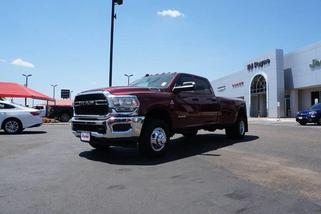 2019 Ram 3500 Crew Cab DRW 4x4,  Pickup #G612503 - photo 1