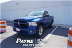 2017 Ram 1500 Regular Cab 4x4, Pickup #G641044 - photo 1
