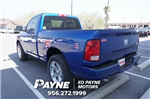 2017 Ram 1500 Regular Cab 4x4, Pickup #G641044 - photo 2
