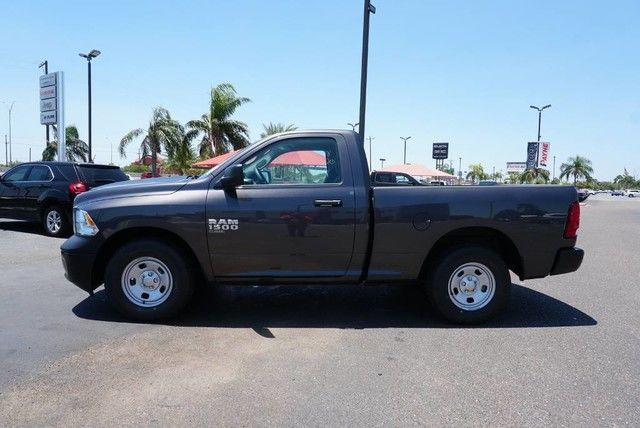 2019 Ram 1500 Regular Cab 4x2,  Pickup #KG507529 - photo 1