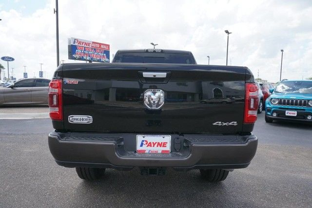 2019 Ram 2500 Crew Cab 4x4,  Pickup #KG637842 - photo 1