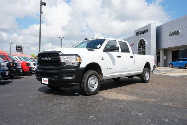 2019 Ram 2500 Crew Cab 4x4,  Pickup #KG637949 - photo 1