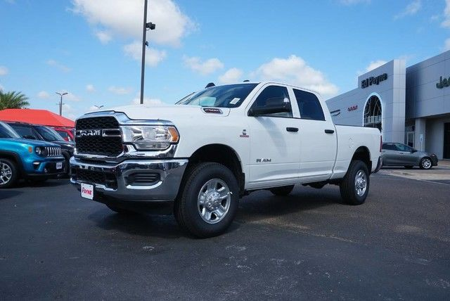 2019 Ram 2500 Crew Cab 4x4,  Pickup #KG667330 - photo 1
