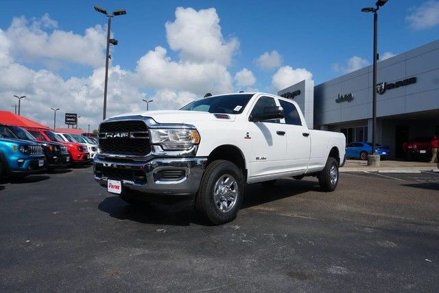 2019 Ram 2500 Crew Cab 4x4,  Pickup #KG667342 - photo 1