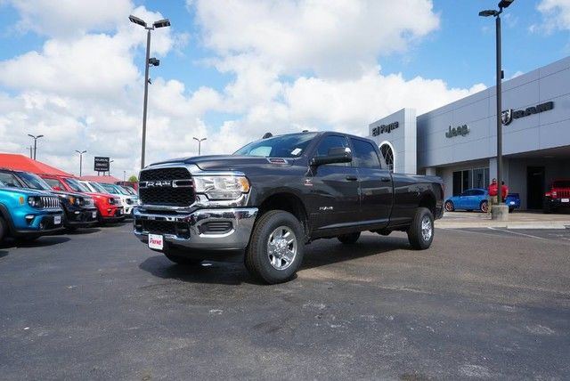 2019 Ram 2500 Crew Cab 4x4,  Pickup #KG667343 - photo 1