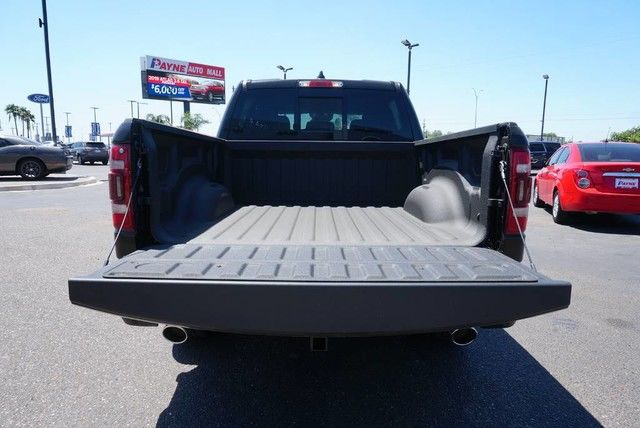 2019 Ram 1500 Crew Cab 4x4,  Pickup #KN832146 - photo 20
