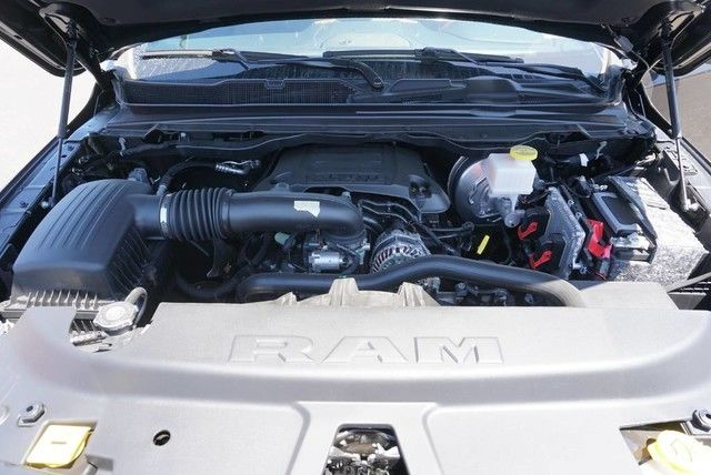 2019 Ram 1500 Crew Cab 4x4,  Pickup #KN832146 - photo 41