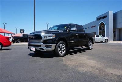 2019 Ram 1500 Crew Cab 4x4,  Pickup #KN832146 - photo 1