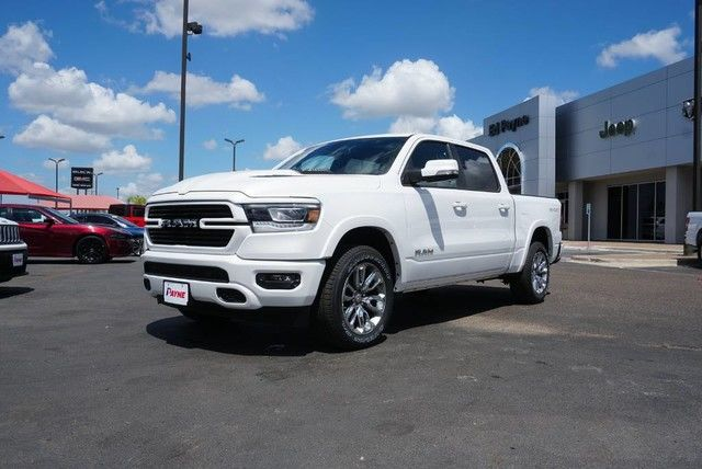 2019 Ram 1500 Crew Cab 4x4,  Pickup #KN925367 - photo 1