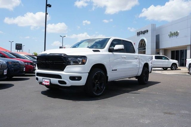 2020 Ram 1500 Crew Cab 4x2,  Pickup #LN129033 - photo 1