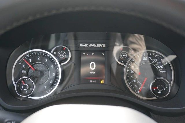 2019 Ram 1500 Crew Cab 4x2,  Pickup #N548504 - photo 29