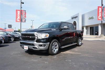 2019 Ram 1500 Crew Cab 4x2,  Pickup #N548504 - photo 1