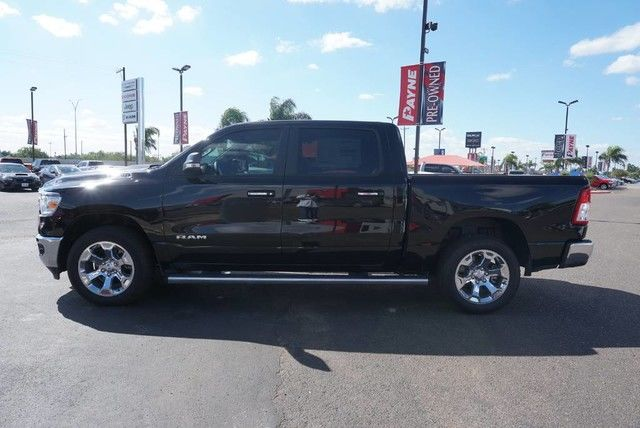 2019 Ram 1500 Crew Cab 4x2,  Pickup #N579452 - photo 11