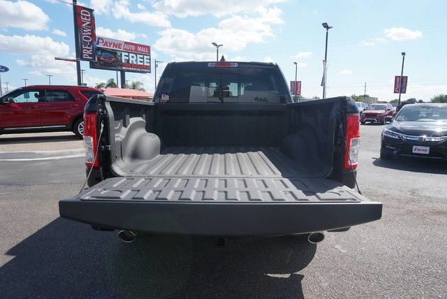 2019 Ram 1500 Crew Cab 4x2,  Pickup #N579452 - photo 18