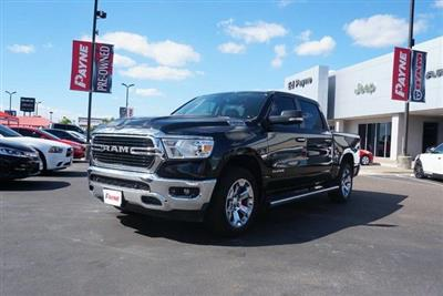 2019 Ram 1500 Crew Cab 4x2,  Pickup #N579452 - photo 1