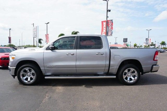 2019 Ram 1500 Crew Cab 4x2,  Pickup #N581782 - photo 11