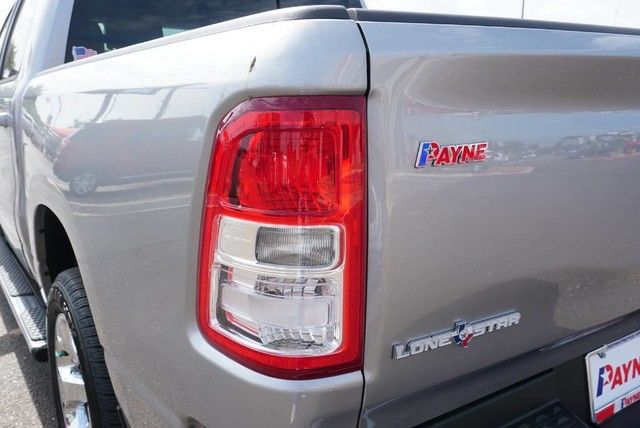 2019 Ram 1500 Crew Cab 4x2,  Pickup #N581782 - photo 15