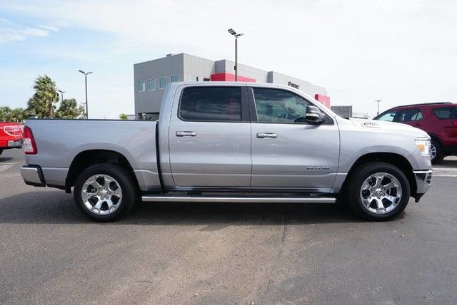 2019 Ram 1500 Crew Cab 4x2,  Pickup #N581782 - photo 19