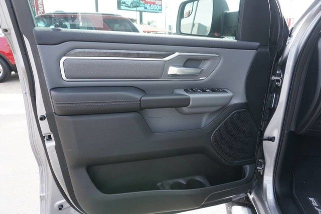 2019 Ram 1500 Crew Cab 4x2,  Pickup #N581782 - photo 25