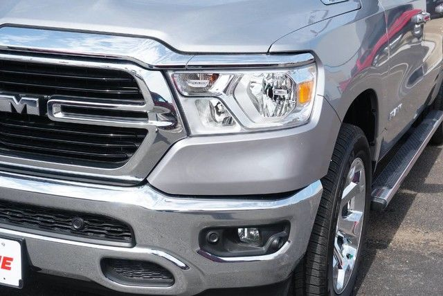 2019 Ram 1500 Crew Cab 4x2,  Pickup #N581782 - photo 4