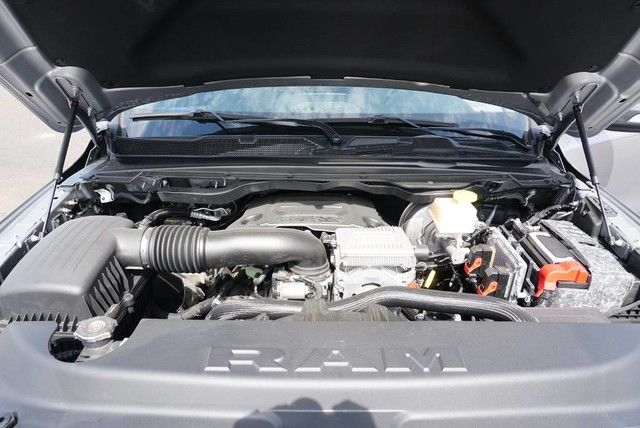 2019 Ram 1500 Crew Cab 4x2,  Pickup #N581782 - photo 37