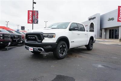 2019 Ram 1500 Crew Cab 4x4,  Pickup #N583334 - photo 1