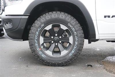 2019 Ram 1500 Crew Cab 4x4,  Pickup #N583334 - photo 5