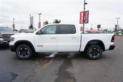 2019 Ram 1500 Crew Cab 4x4,  Pickup #N583334 - photo 9