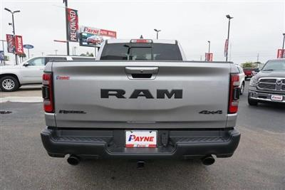 2019 Ram 1500 Crew Cab 4x4,  Pickup #N583361 - photo 2