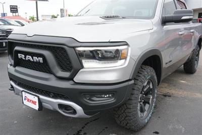 2019 Ram 1500 Crew Cab 4x4,  Pickup #N583361 - photo 4