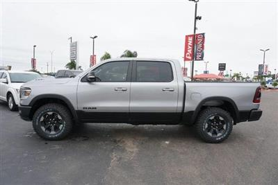 2019 Ram 1500 Crew Cab 4x4,  Pickup #N583361 - photo 9