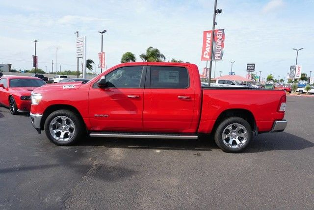 2019 Ram 1500 Crew Cab 4x2,  Pickup #N601336 - photo 11