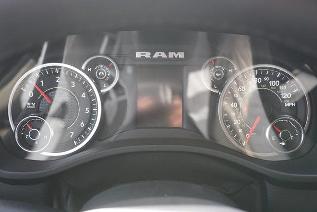 2019 Ram 1500 Crew Cab 4x2,  Pickup #N601336 - photo 29